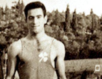 Αντώνης Τρίτσης, δήμαρχος Αθηναίων, πρωταθλητής Παναθηναϊκού Α.Ο.