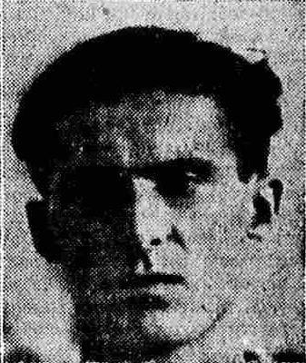 Αντώνης Τσολίνας, ο πρώτος μεγάλος «βομβαρδιστής» του Παναθηναϊκού