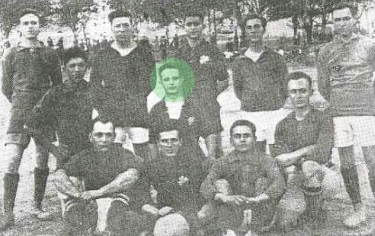 Αθλητική Ένωσις Κωνσταντινουπόλεως (Α.Ε.Κ.)