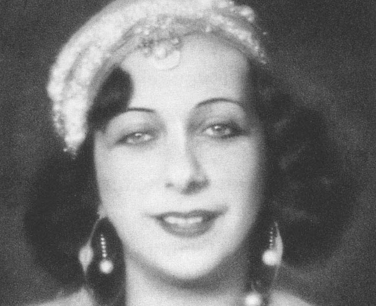Αθηνά Σπανούδη: η κόρη του ιδρυτή της Α.Ε.Κ. είχε «πράσινη» καρδιά
