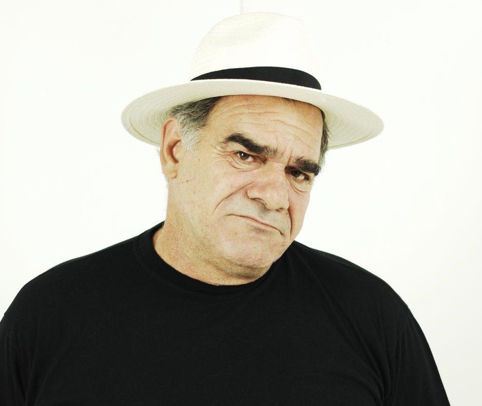 Γιάννης Μποσταντζόγλου ηθοποιός πόλο Παναθηναϊκός