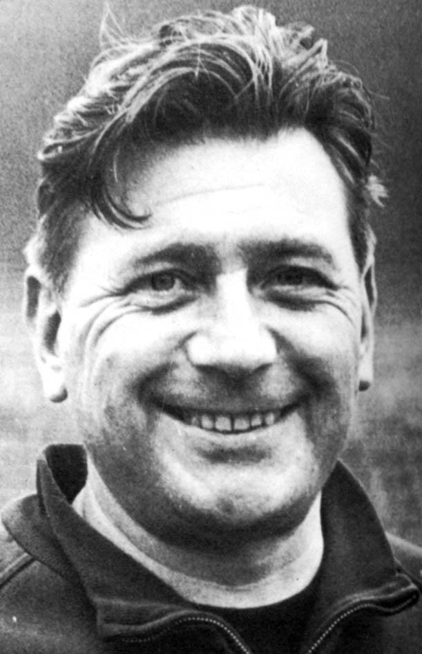 Χάρι Γκέιμ, προπονητής Παναθηναϊκού