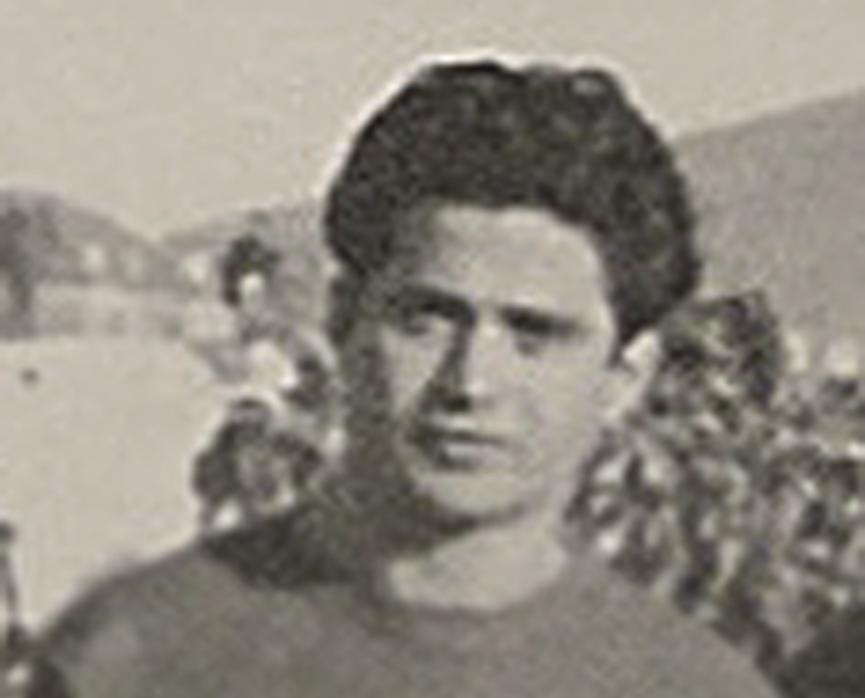 Ο Γιάννης Πετσανάς και το πρωτάθλημα του 1949