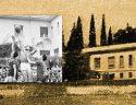 Ινστιτούτο Παστέρ και γήπεδο μπάσκετ Παναθηναϊκού paopedia.gr