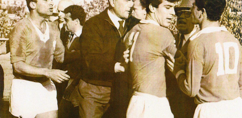 Ο προπονητής των τριών πρωταθλημάτων Χάρι Γκέιμ