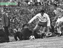 Παναθηναϊκός - Ερυθρός Αστέρας 3-0 28 Απριλίου 1971 www.paopedia.gr