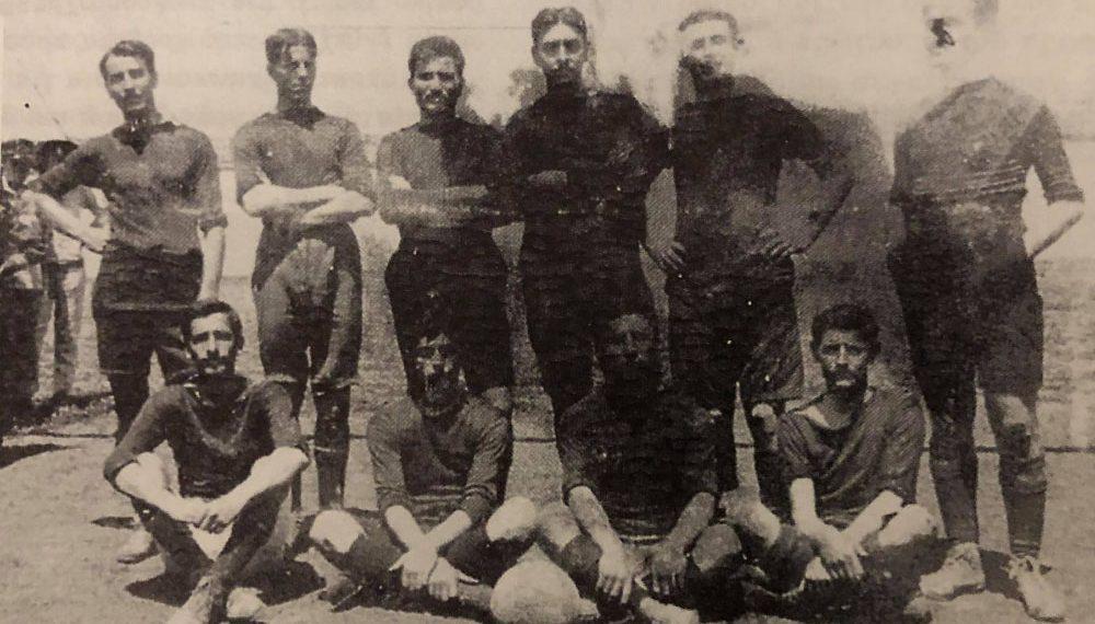 Παναθηναϊκός 1909