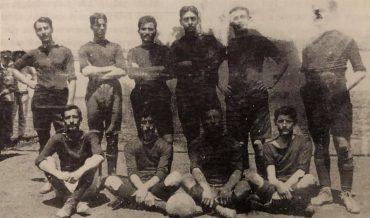 Οι ιδρυτές του Παναθηναϊκού στο Μέτωπο